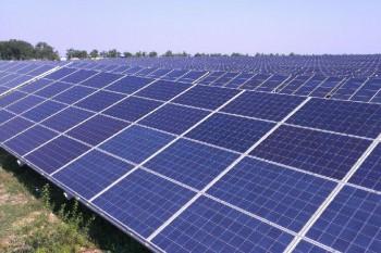 Солнечную электростанцию на 12 МВт построят в Мангистау