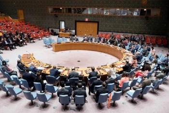 Казахстан поддержал продление резолюции Совбеза ООН по гумпомощи в Сирии