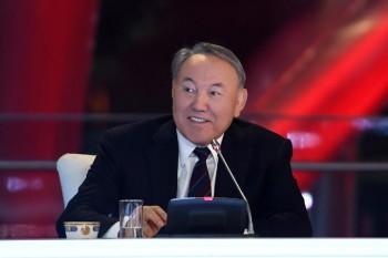 Нурсултан Назарбаев высказался о банковской системе