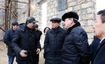 200 млн тенге требуется для завершения строительства мечети в Жанаозене