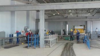 Жилые дома Актау возводятся из местных стройматериалов (ФОТО)