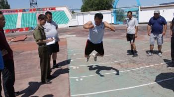 В Казахстане 4 марта стартуют президентские тесты физподготовки населения