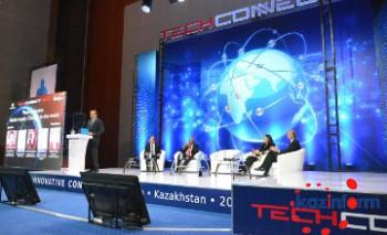 Н.Назарбаев: Инновации - стратегическое направление развития Казахстана (ФОТО)