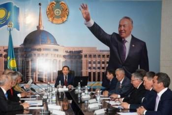 Торговую зону откроют в Мангистау на границе с Узбекистаном