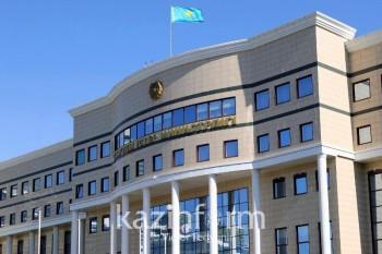 Нурсултан Назарбаев и Дональд Трамп выведут на новый уровень стратегическое сотрудничество - МИД РК