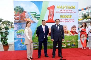 Более 5,5 тыс туристов готовы принять туробъекты Мангистау