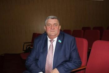 Украинская делегация отметила в Актау 203-летие Тараса Шевченко