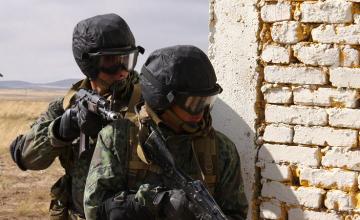 В Мангыстауской области прошли антитеррористические учения