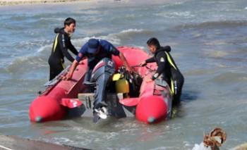 В Актау разыскивают тело утонувшего в Каспийском море мужчины