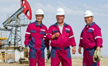 Срок действия контракта на разработку месторождений Узень и Карамандыбас продлен до 2036 года