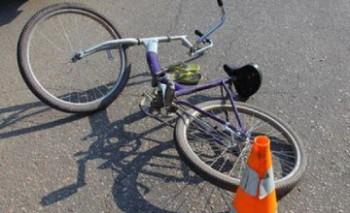 Мангыстау узбекистанец сбил 9-летнего велосипедиста
