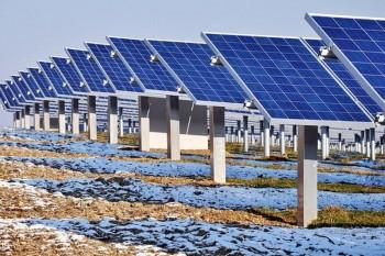 Ветряные и солнечные электростанции построят в Мангистау до конца 2018 года