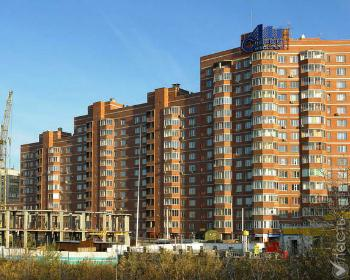 С начала сентября в Актау будут принимать документы на жильё «Для всех категорий населения»