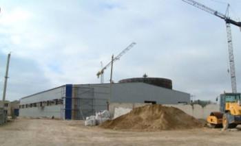 В Жанаозене в 2016 году сдадут в эксплуатацию второй водоочистной завод (ФОТО)