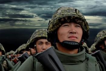 Вооруженные силы Казахстана ночью подняли по тревоге