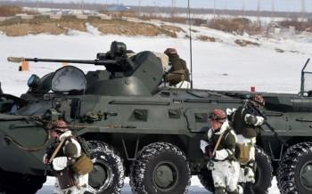 ВС РК приведены в высшую степень боевой готовности