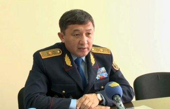 Полиция Алматинской области будет отслеживать правонарушения через WhatsApp