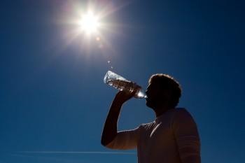 До 40 градусов жары ожидается сегодня в Мангистауской области