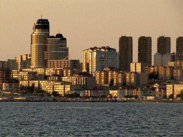 Видео: О нашем городе, Актау!
