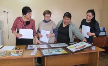 В Актау около 60 детей с ограниченными возможностями участвовали в фестивале «Yмiт» (ФОТО)