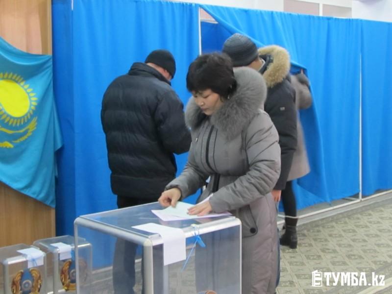 В Казахстане проходят выборы президента. Избирком Мангистау прогнозирует высокую явку