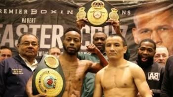 Казахстанский боксер Жанат Жакиянов стал чемпионом мира